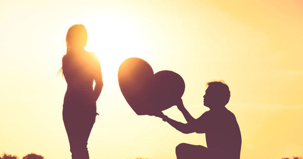Comment réussir votre voyage en amoureux ?